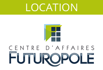 Centre d'affaires FUTUROPOLE 1